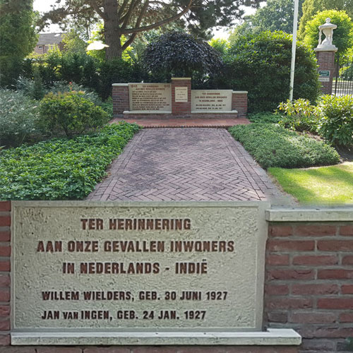 indiemonument woudenberg
